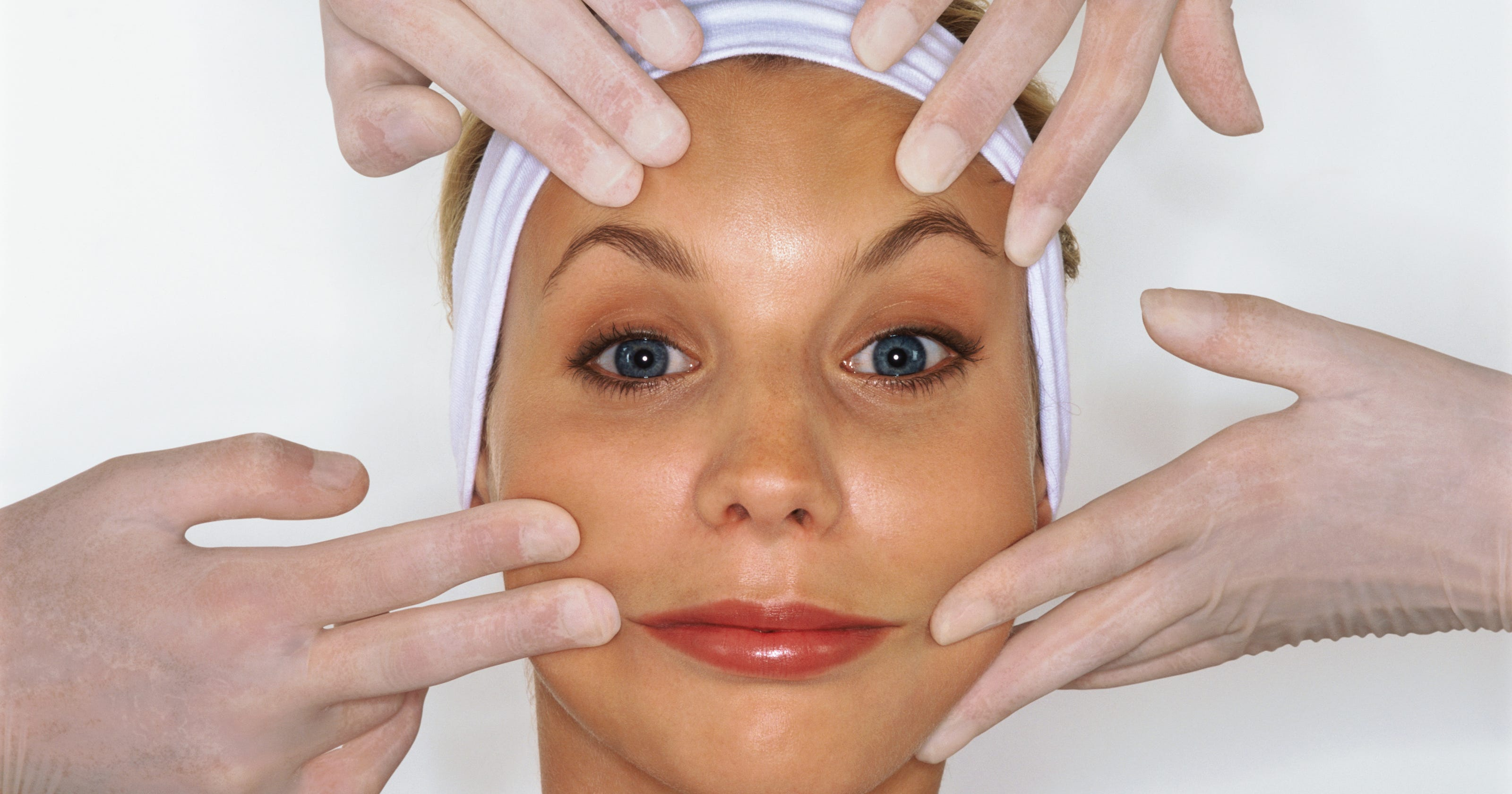 Top countries for plastic surgery? We're number one
