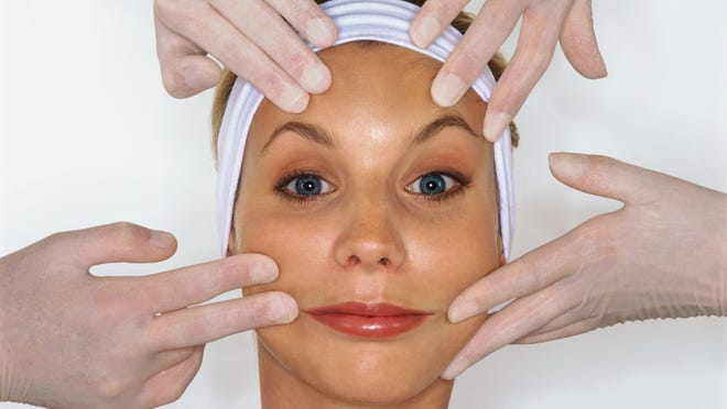 The USA has the most plastic surgeons and performs the largest number of procedures, international data show.