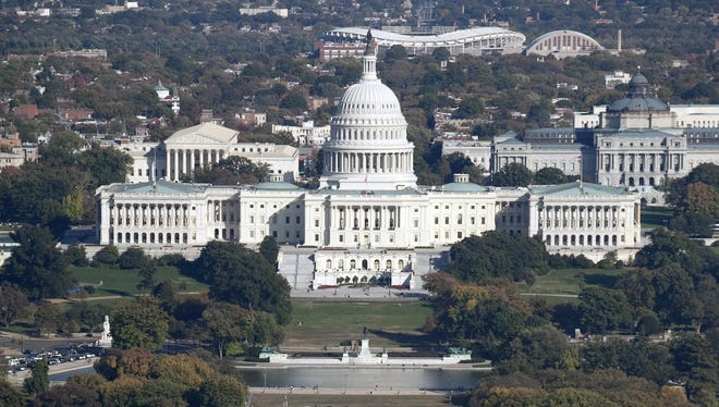 Washington, D.C. has been named the most literate city for the third year in a row.