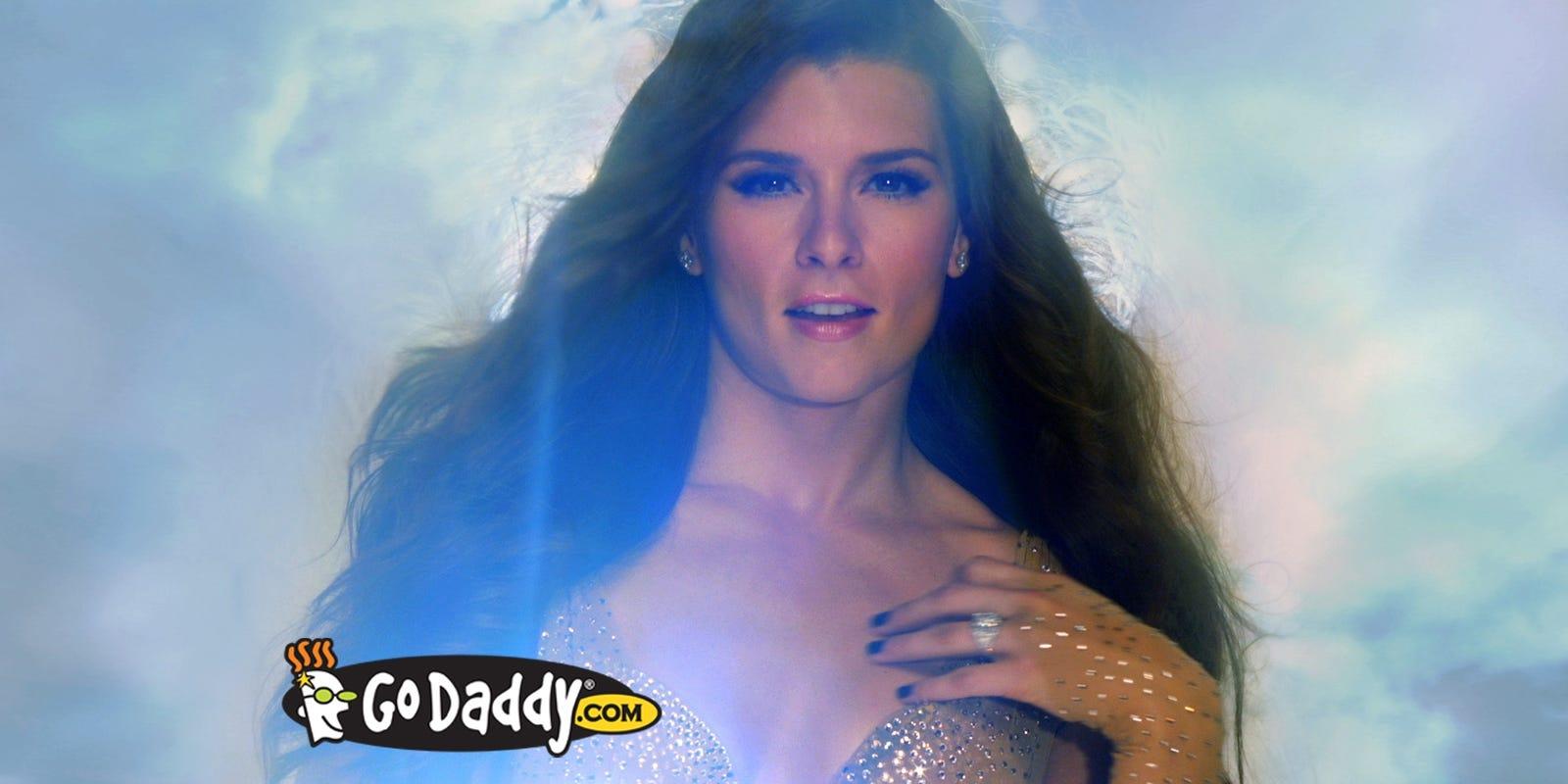 Go Daddy sued over revenge-porn site 3ce237dd9