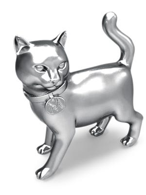 "A new ""Monopoly"" cat token was voted in by fans to replace the retiring iron piece, which originated in the 1930s."