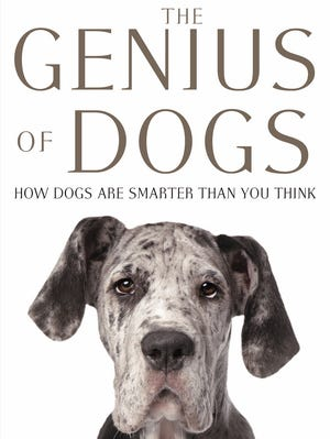 'The Genius of Dogs' by Brian Hare and Vanessa Woods