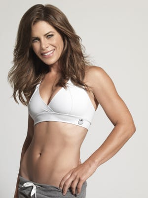 Jillian Michaels boils down weight loss to some simple-to-follow ideas.