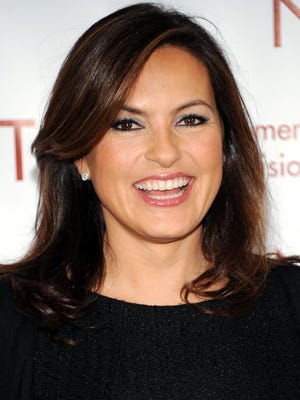 Actress Mariska Hargitay honored at the New York Women in Film & Television 32nd Annual Muse Awards at the New York Hilton on Dec. 13in New York.