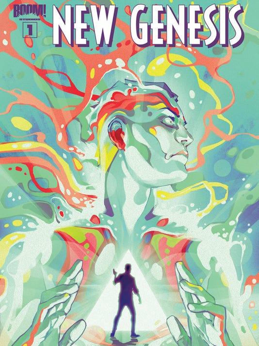 Genesis cover 1