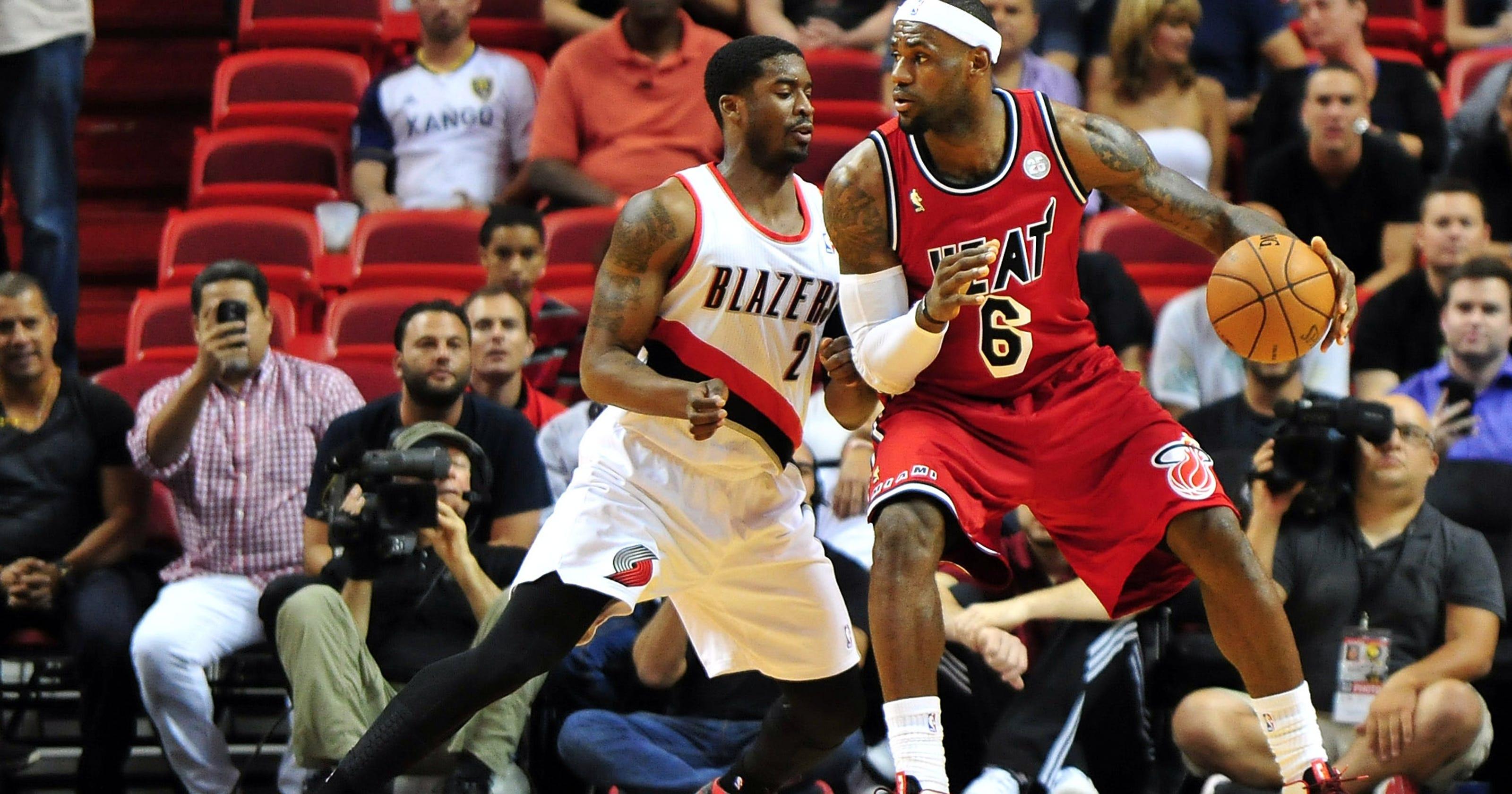 f48068edcd8 LeBron James sets record in hot streak