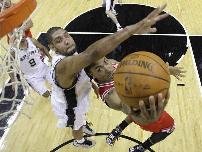 epufloor: Derrick Rose: From agony of injury to joy of ...