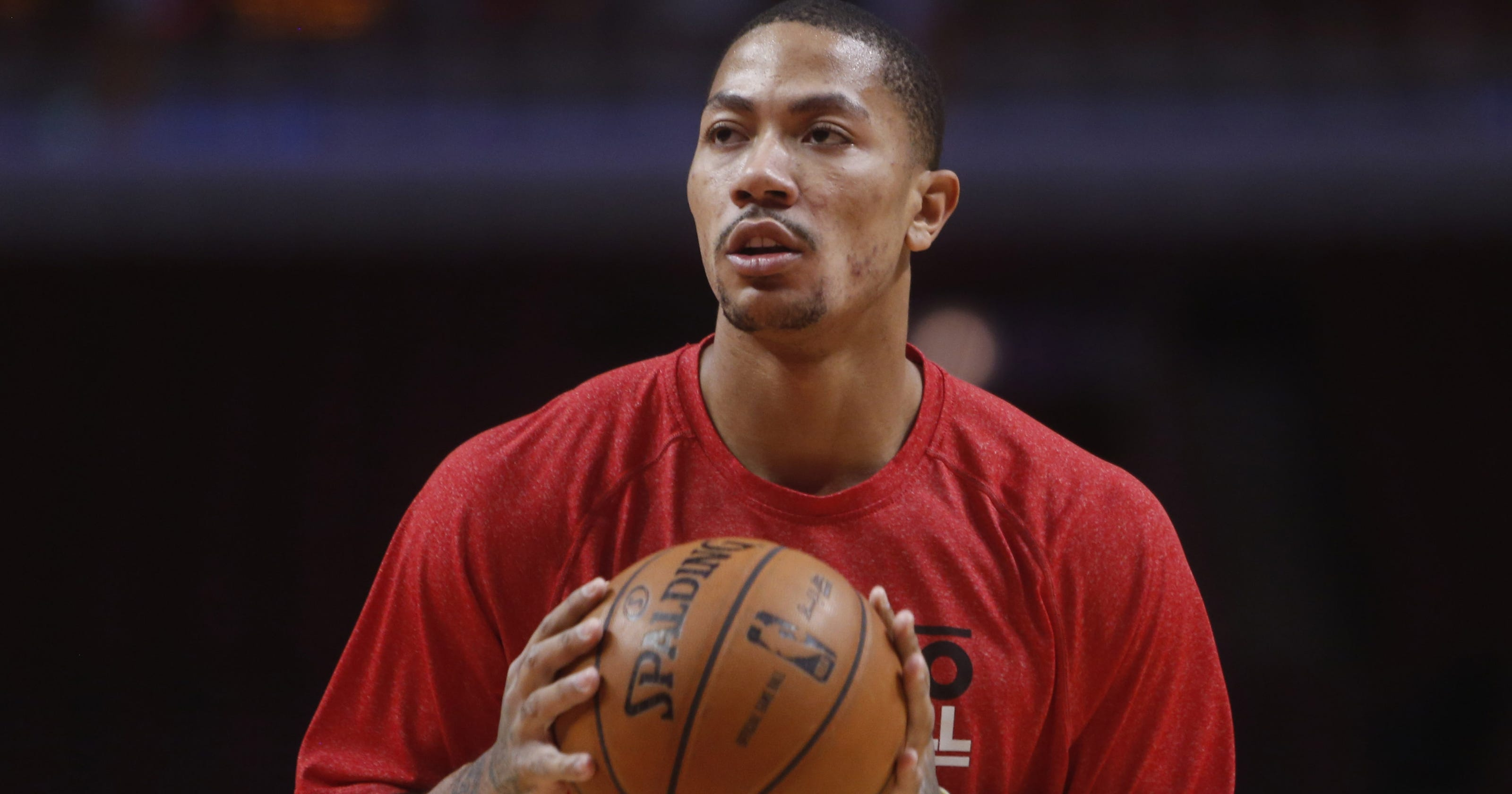 a3664c2899b Derrick Rose   I m not coming back until I m 110%
