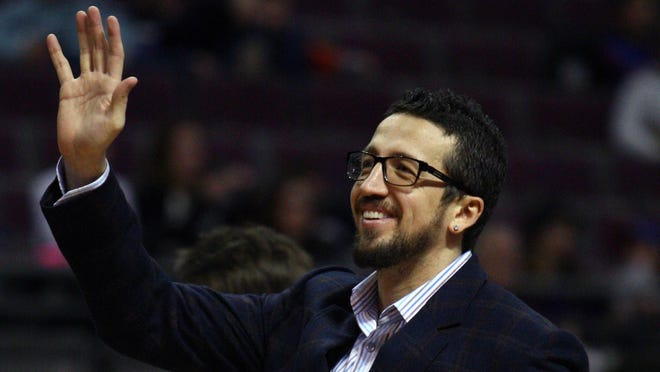 Hedo Turkoglu has only appeared in 11 of the Magic's 51 games this season.