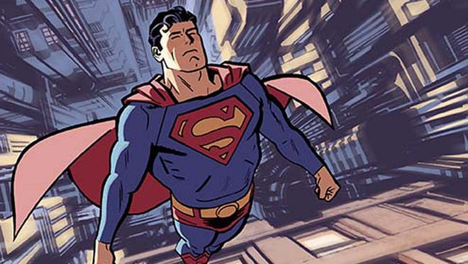 Comic-book fans and retailers are outraged at Orson Scott Card's involvement in a new digital-first 'Adventures of Superman' series.