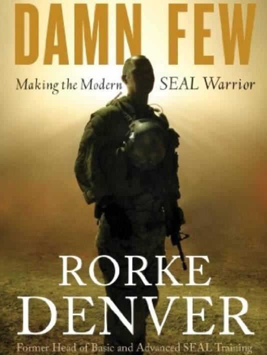 Roundup: Navy SEAL Memoirs
