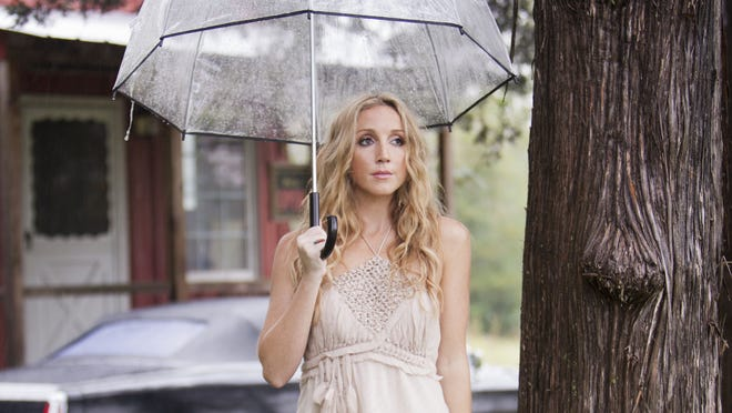 Ashley Monroe will release 'Like a Rose' March 5. The album includes a duet with Blake Shelton called 'You Ain't Dolly (And You Ain't Porter).'