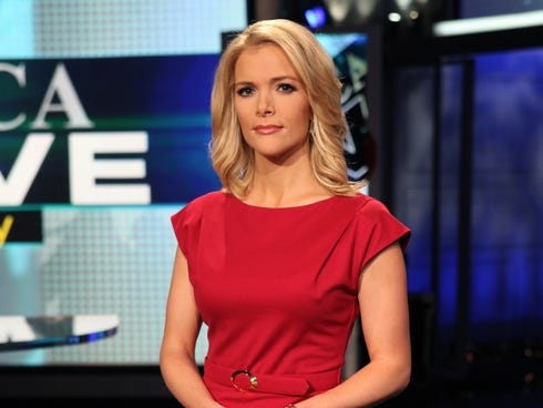 Megyn Kelly's 'expecting another baby' | The Leaf Chronicle