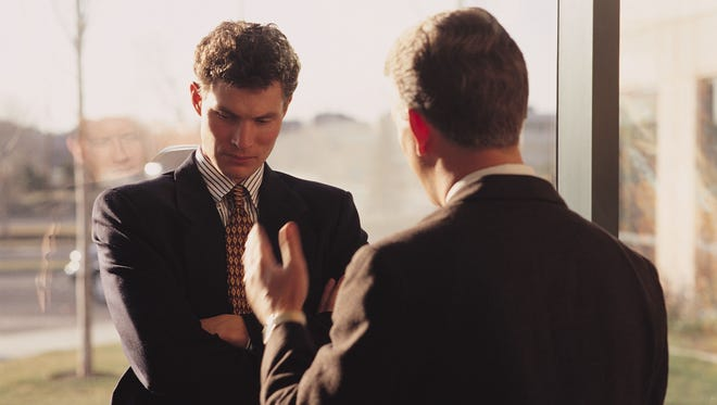 Don't shut down when you're getting criticism at work. You may not want to hear it, but the negative feedback likely contains a kernel of wisdom.