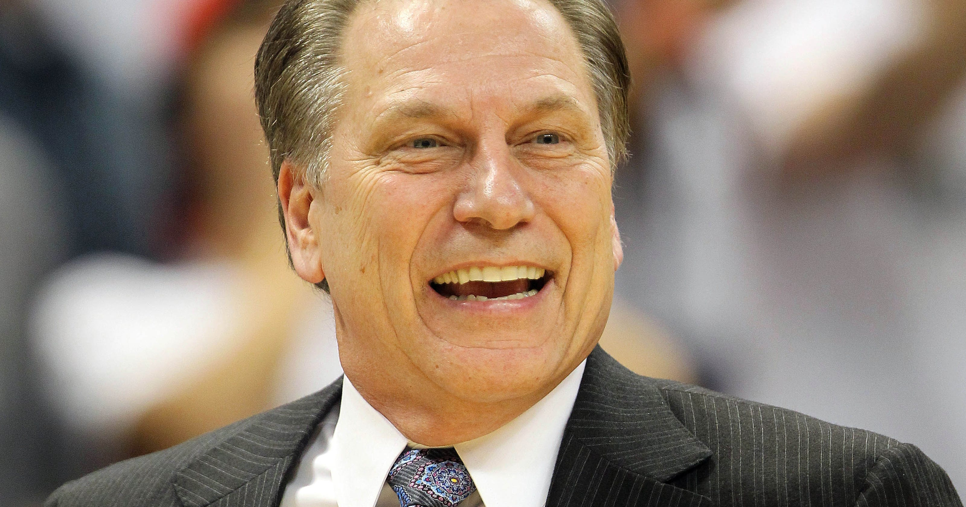 Izzo long ago validated on Tobacco Road