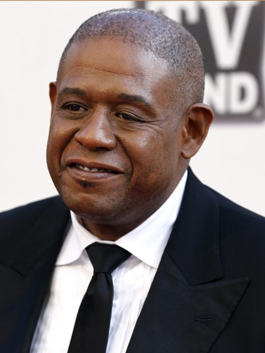 Forest Whitaker frisked at N.Y. deli