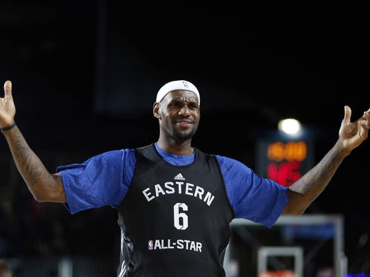 4799ce48c36a Are we seeing best of LeBron James