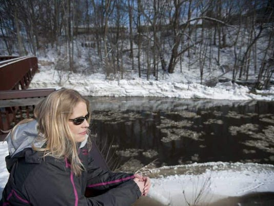 Mich  woman's hobby helps solve missing person cases