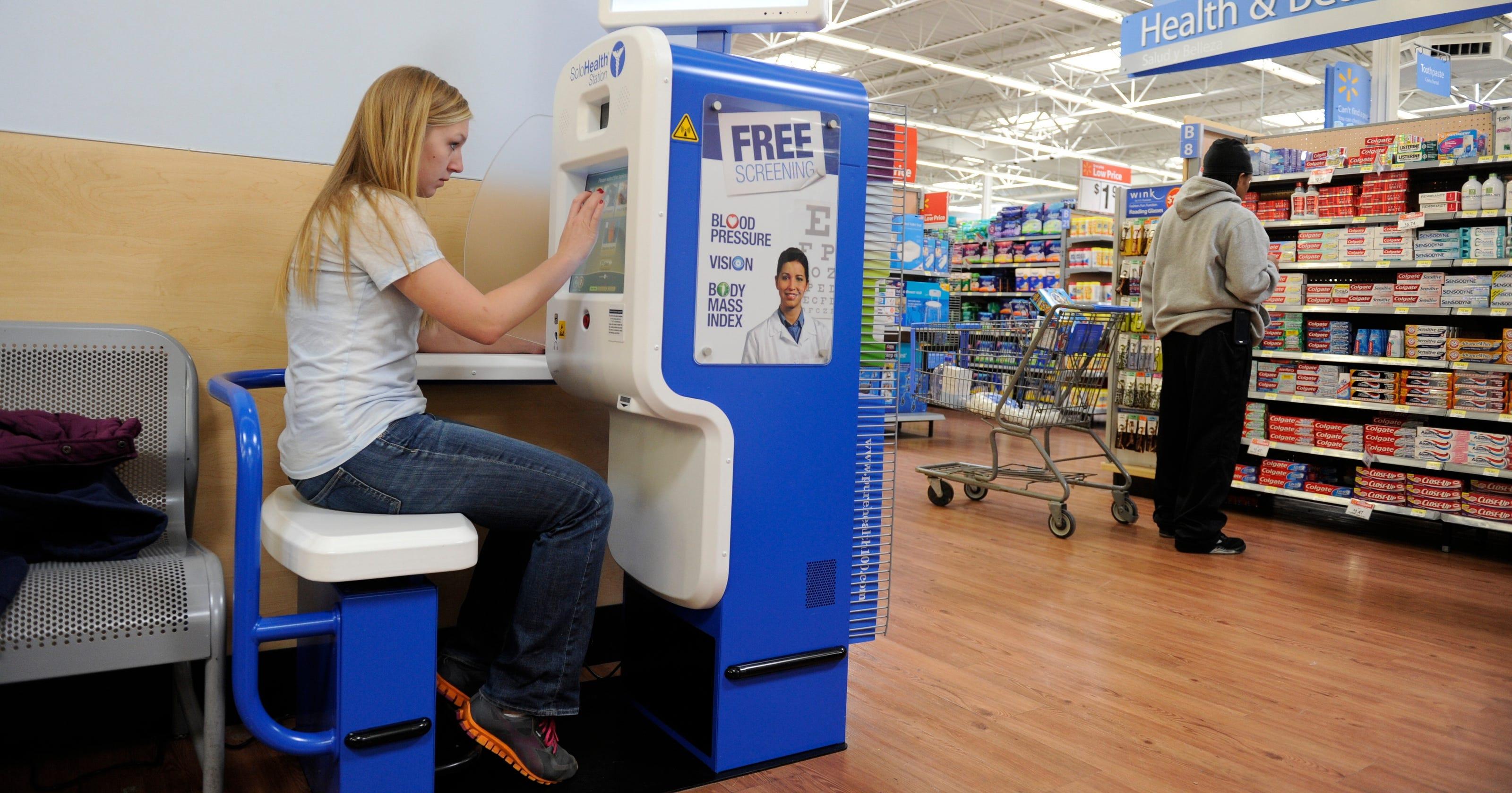 Companies invest in self service health kiosks solutioingenieria Images