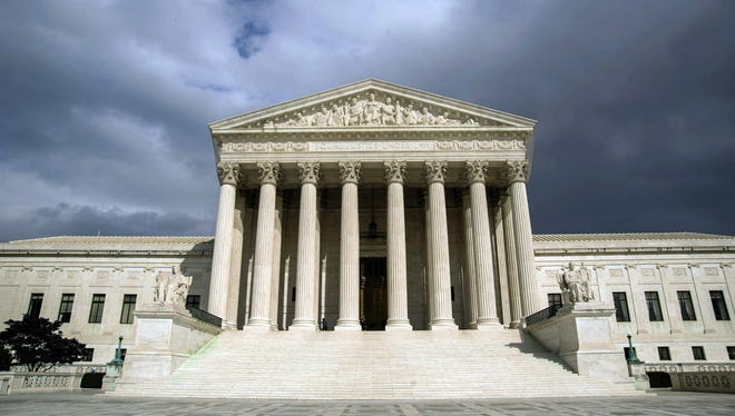The Supreme Court announced Tuesday it will consider a case challenging the limit on how much individuals can donate directly to federal candidates and political parties.