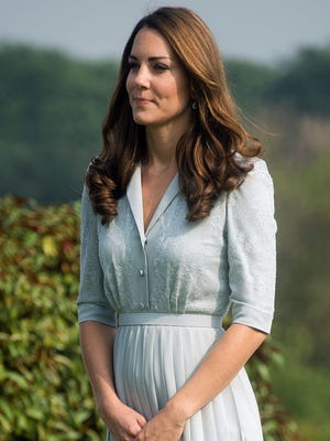 Kate Middleton was the subject of controversial comments in a lecture by Hilary Mantel.