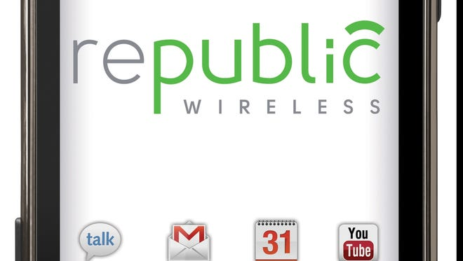 Republic Wireless offers a $19 Wi-Fi smartphone plan with unlimited data, text and voice.
