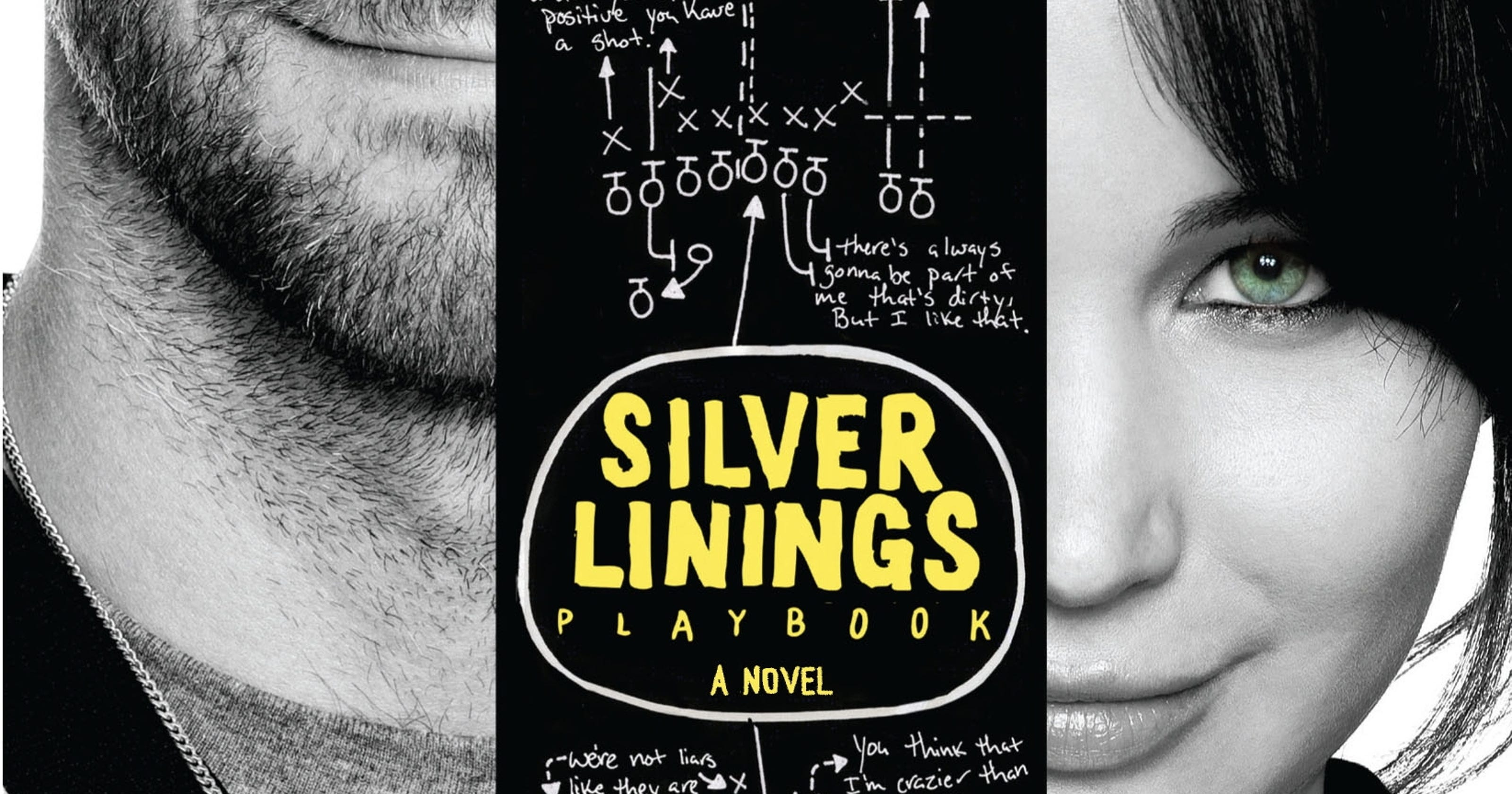 silver linings playbook success isn t exactly how author drew it up