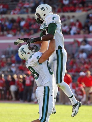 Tulane is aiming for a second-year leap under coach Curtis Johnson before joining the Big East in 2014.