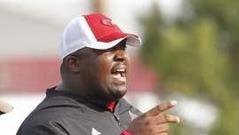 Louisville defensive line coach Clint Hurtt received a notice of allegations from the NCAA.