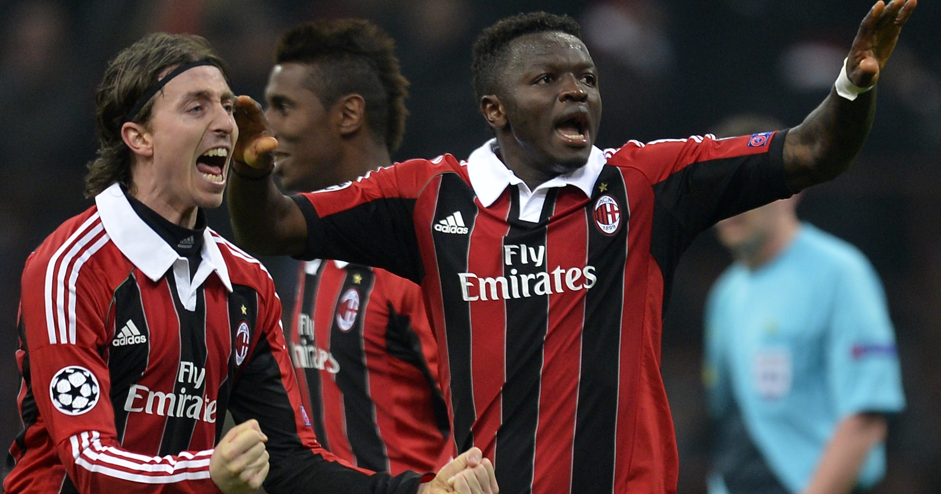 a236a8fdabc3f AC Milan stuns Barcelona 2-0 in Champions League