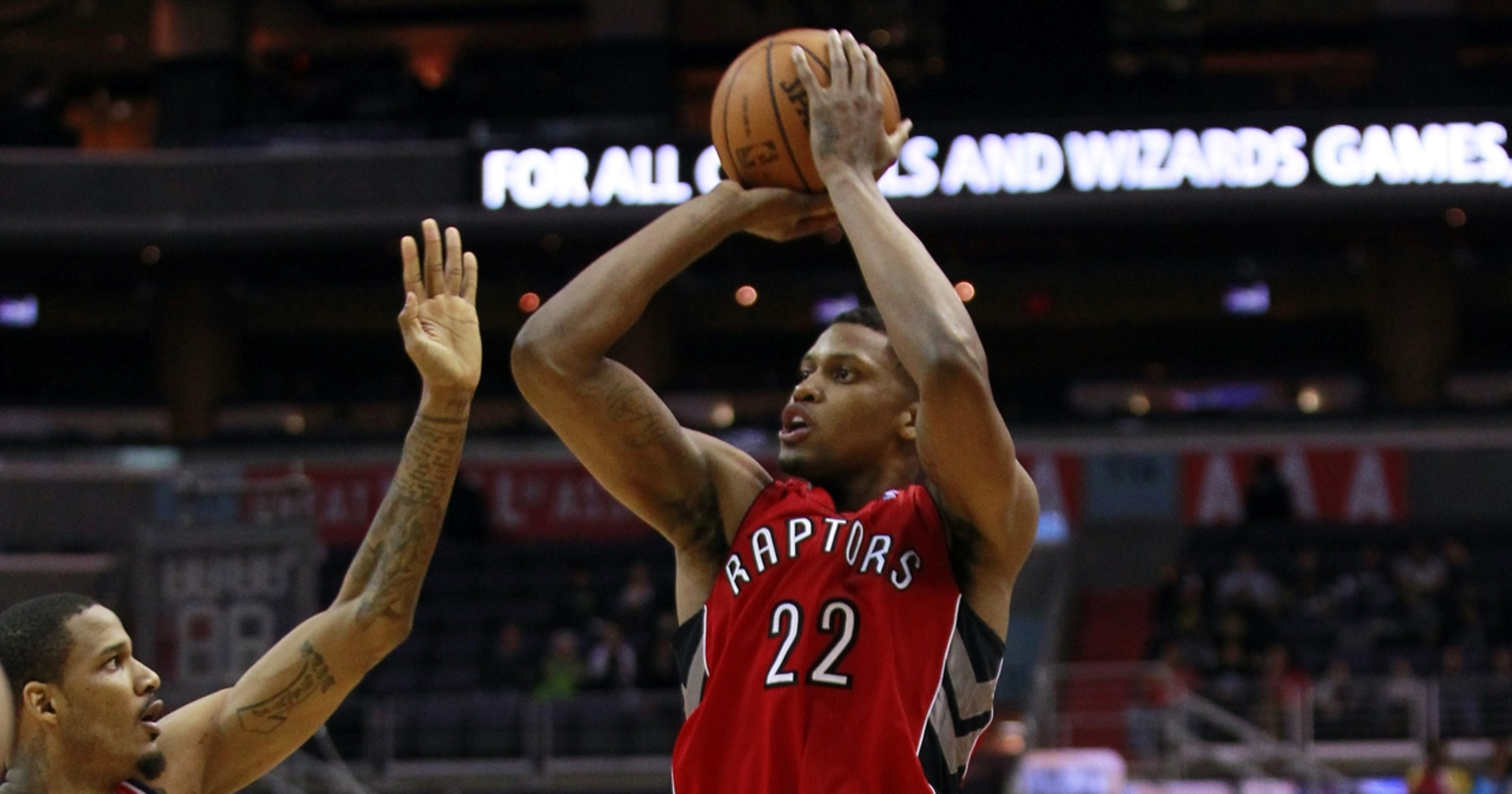 e1f0fab24de Rudy Gay says he never wanted out of Memphis