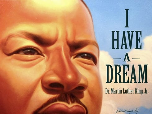 book report on dr martin luther king Dr martin luther king, jr (1929–1968), nobel peace prize laureate and architect of the nonviolent civil rights movement, was among the twentieth century's most.
