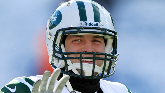 Will the Jets say goodbye to Tim Tebow in 2013? Stay tuned.