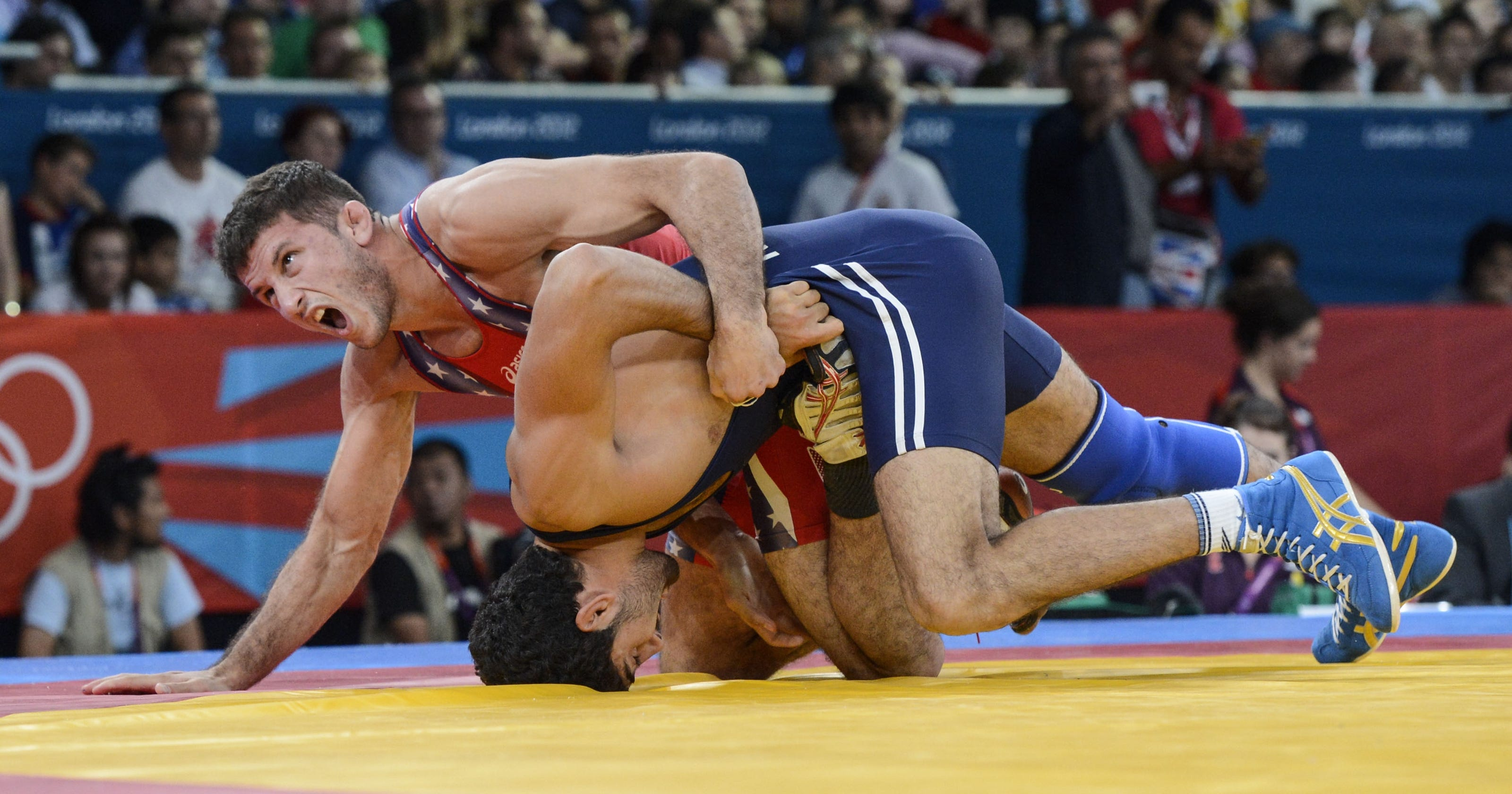 f0780662bcb2bb There s still time to save Olympic wrestling  Column