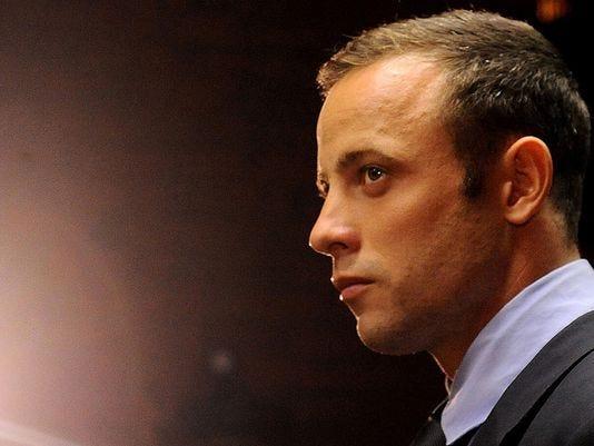Oscar Pistorius is released on bail