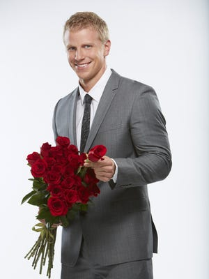 Sean Lowe goes from roses to dancing shoes.