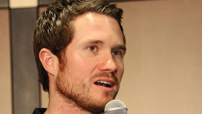 Brian Vickers will run a full-time Nationwide Series schedule in 2013.