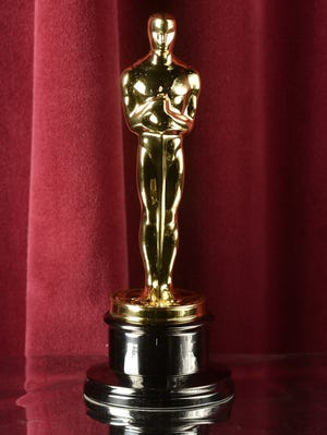 The 85th Academy Awards takes place at the Dolby Theater in Hollywood.