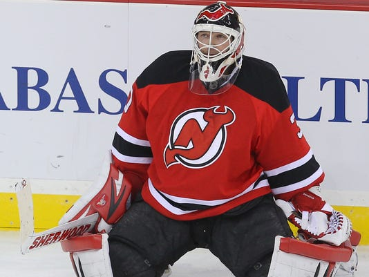 Martin Brodeur Pulled Late Devils Lose To Jets