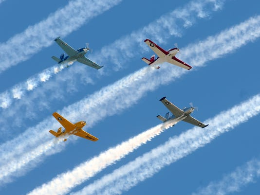 EAA AirVenture - DO NOT OVERWRITE