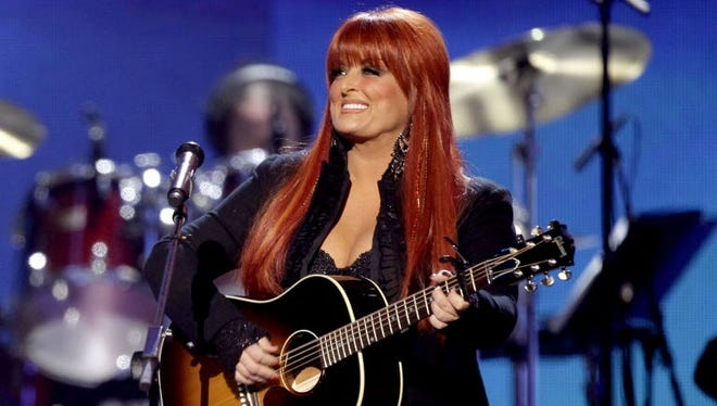 Wynonna Judd, 48 | Partner: Tony Dovolani |  She is a country music singer who performs under the single name, Wynonna. She moved on to a solo career after singing with her mother, Naomi, in a duo known as The Judds.