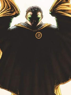 """The current Robin has his final adventure in the new issue of Grant Morrison's """"Batman, Incorporated."""""""
