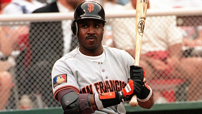 In 1994, Barry Bonds was entering his second season with the Giants and was coming off back-to-back NL MVP awards. In the first NL LABR draft, he went for a cool $46.