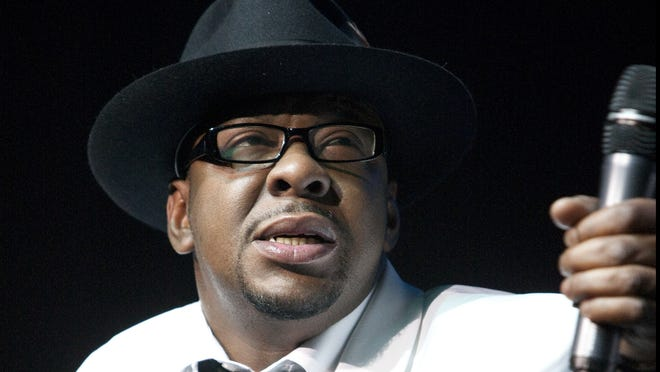 A judge sentenced Bobby Brown to 55 days in a Los Angeles ?jail after the singer pleaded no contest to a drunken driving charge and driving on a suspended license.