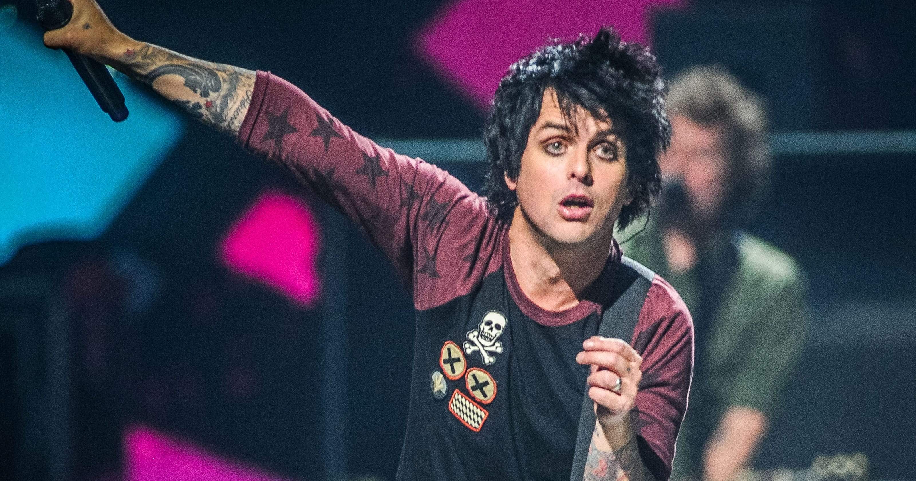 Image result for billie joe armstrong