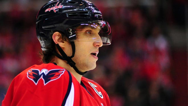 A recent hat trick could help propel Alex Ovechkin back to his old form.