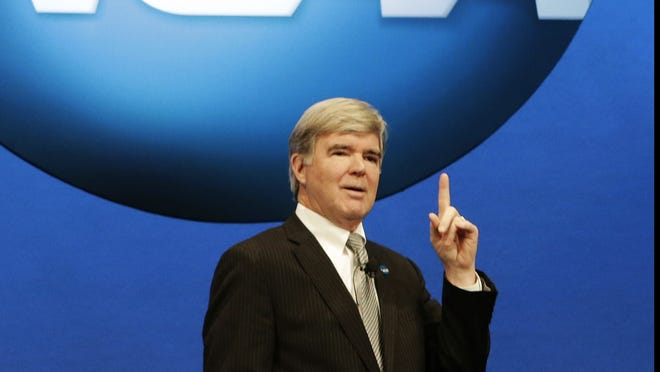 NCAA President Mark Emmert has been the subject of a series of statements lately, which might be a sign of affirmed support or might raise questions about broader discussions of his performance.