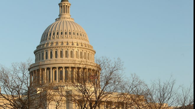 The House is poised to vote Thursday to pass the Violence Against Women Act.