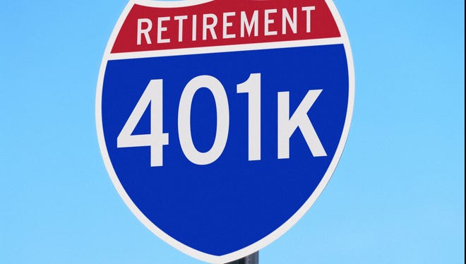 401(k) fee disclosures receive little reaction.