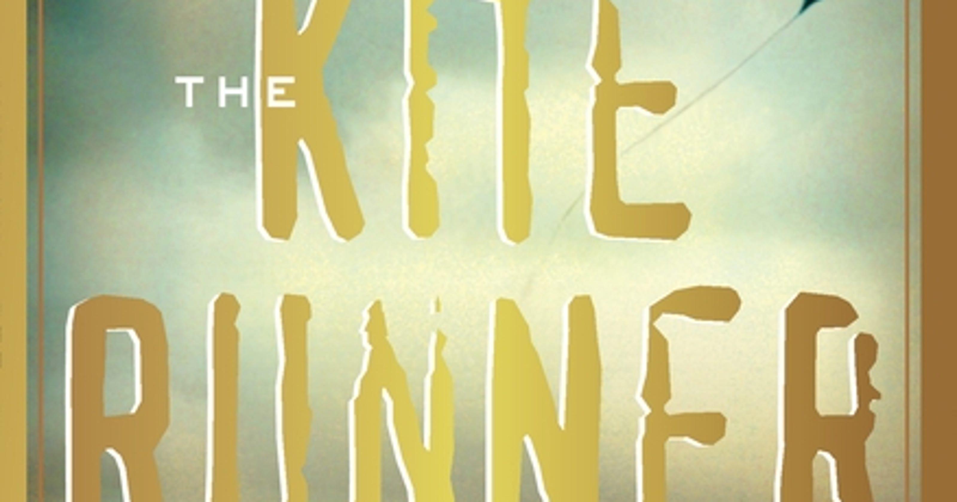 turning points in the kite runner